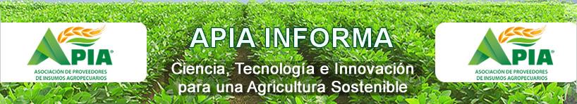 Boletín APIA INFORMA