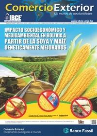 Impacto Socioeconómico y medioambiental en Bolivia a partir de la soya y maíz genéticamente mejorados